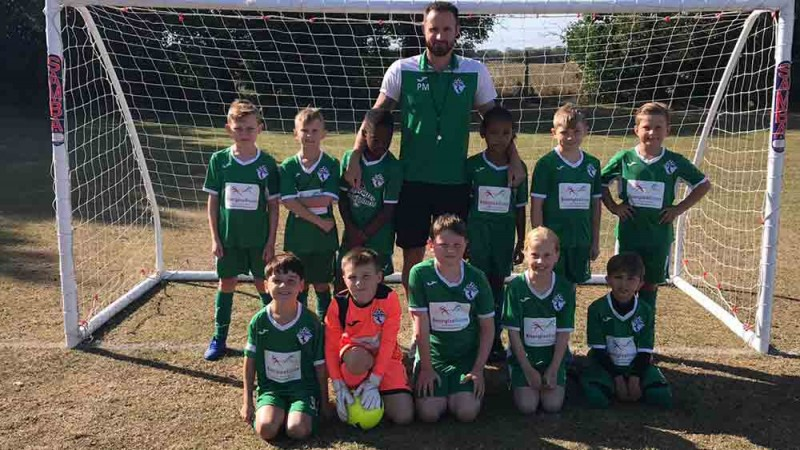 Great Wakering Colts FC